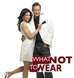 Stacy London and Clinton Kelly of What Not To Wear