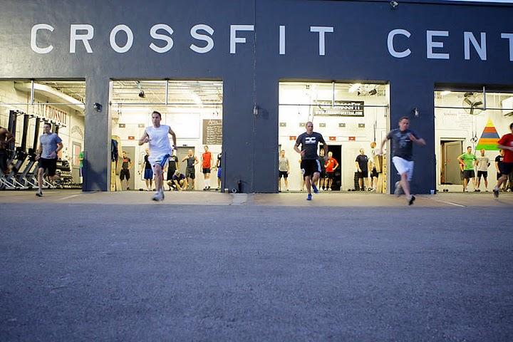 CrossFit Central Austin