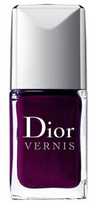 Dior Vernis Purple Revolution