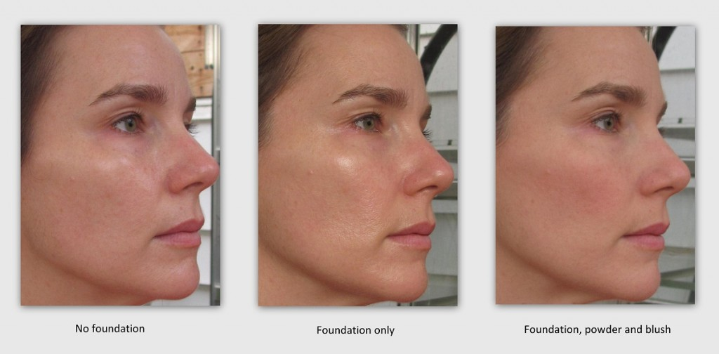 Neutrogena Healty Skin Enhancer photos