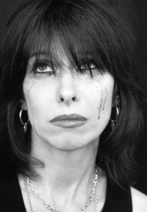 The Pretenders Chrissie Hynde