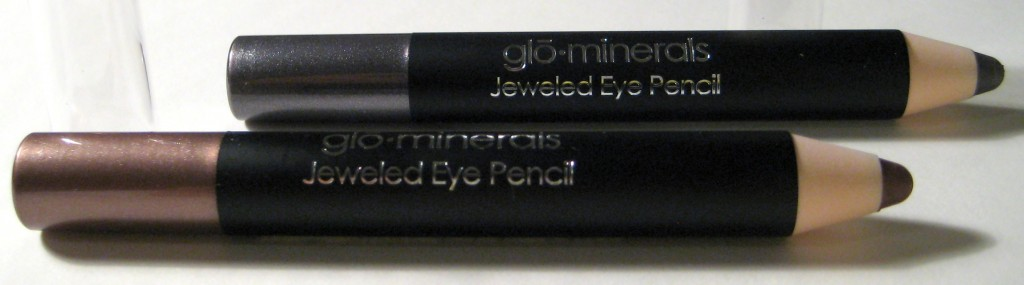 GloMinerals Deluxe Kit Jeweled Eye Pencil, from iderma.com, Westlake Dermatology