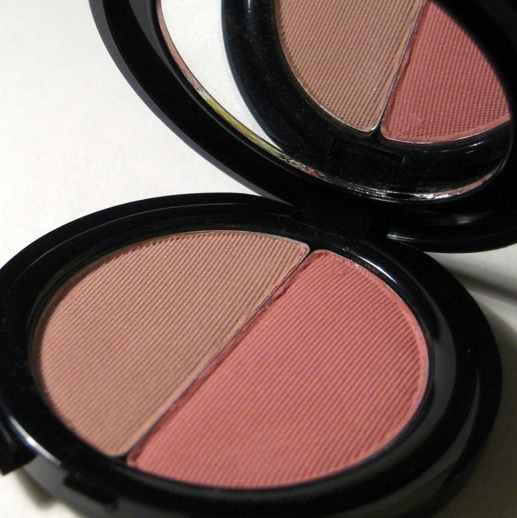 GloMinerals Deluxe Kit Blush Duo, from iderma.com, Westlake Dermatology