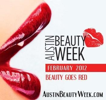 Austin Beauty Week logo