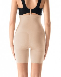 Spanx  torso and thigh shaper