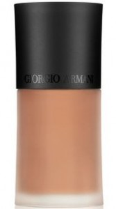 bottle of Giorgio Armani Luminous Silk Foundation