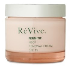 ReVive Fermitif Neck Renewal Cream with SPF 15