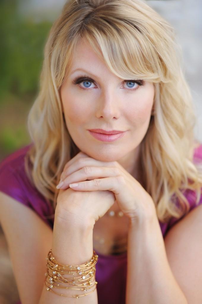 Dr. Ruthie Harper, MD, founder of SKINSHIFT, Austin skincare