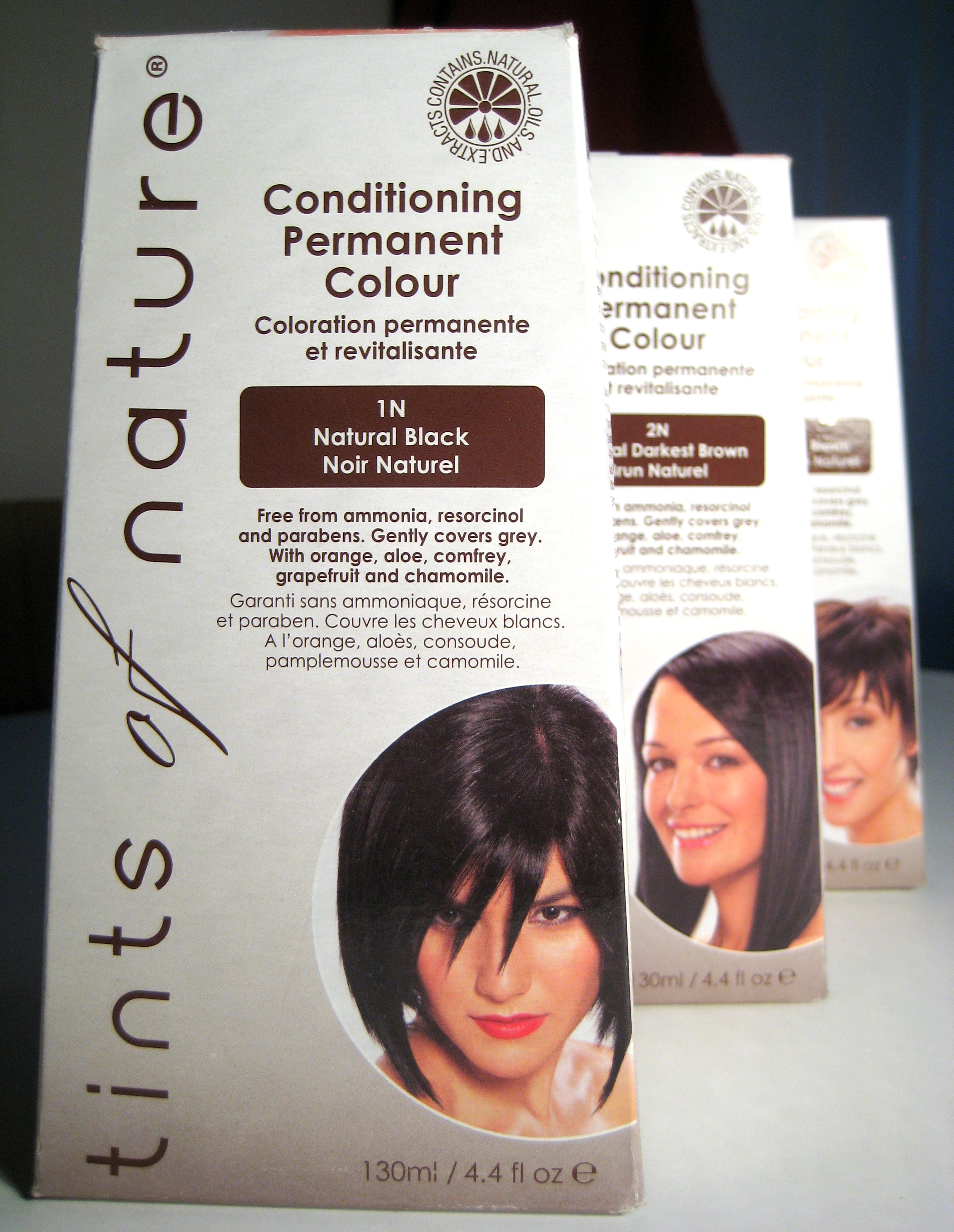 Judicial Review Tints Of Nature Conditioning Permanent Colour