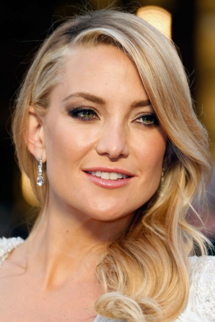 Kate Hudson at Oscars 2014