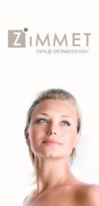 Zimmet Vein & Dermatology - logo